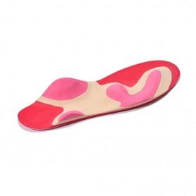 Sensomotorische Schuheinlagen